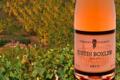 Vins Fins D'alsace Justin Boxler, Crémant Rosé d'Alsace