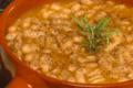 Maison Escudier. Haricots Lingots cuisinés à la graisse de canard