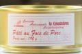 Le Coustelous , Pâté foie de porc