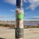 Les sels de Gruissan. Moulin à Sel aux épices