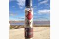 Les sels de Gruissan. Moulin à Sel 3 poivres et baies roses