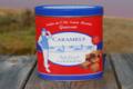 Les sels de Gruissan. Caramels à la fleur de sel