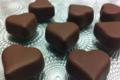 Les berlingots de Pézenas. Confiserie Boudet. coeur caramel