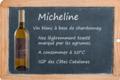 Domaine Pagnon. Micheline