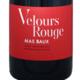 Mas Baux. Velours rouge