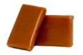 Caramel au beurre salé & miel de châtaignier