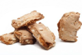 Biscuiterie des Cévennes. Croquant aux amandes et farine de châtaigne
