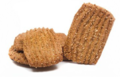 Biscuiterie des Cévennes. Croustillants à la  châtaigne