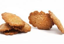 Biscuiterie des Cévennes. Amuse gueule Cévenol