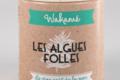 Poudre de Wakamé biologique : une alternative au sel
