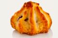 Maison Alscacienne de Biscuiterie. Macaron Rhum-Raisins