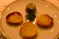 Les Escargots de Margaux. Escargotine