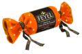Feyel. Foie Gras de canard entier et orange Grand Marnier