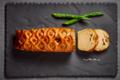 Foie gras en croûte