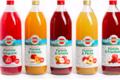 Rothgerber – ferme fruitière. Jus de pomme abricot
