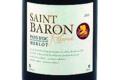 Cellier Des Demoiselles. Saint Baron Rouge