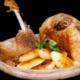 Confit de canard gras (cuisse + aile + magret)