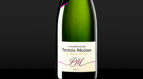 Pertois-Moriset. Cuvée Brut