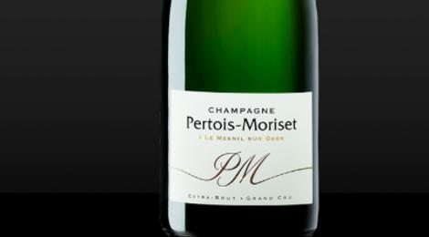 Pertois-Moriset. Cuvée Extra Brut