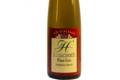 Vins d'Alsace Domaine Horcher. Pinot Gris Vendanges Tardives