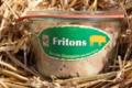 La ferme des 3 châtaigniers. Fritons al bière in Somme