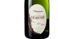 Champagne Michel Hoerter. Champagne Brut Carte Noire