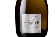 Champagne Michel Hoerter. Champagne Brut Cuvée MH (vinifiée en Fût)