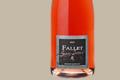 Champagne Fallet. Brut rosé