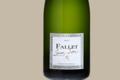 Champagne Fallet.  Brut Meunier