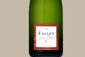 Champagne Fallet.  Demi-Sec Tradition