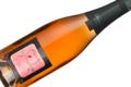 Champagne Jean Courtillier. Champagne Brut Rosé