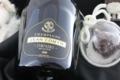 Champagne Jean Comyn. Champagne Symphonie brut millésimé