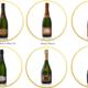 Champagne Bahin-Hû. Champagne brut rosé
