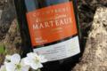 Champagne Marteaux. Brut réserve