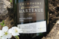 Champagne Marteaux. Brut millésimé