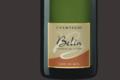 Champagne Belin. Lune de miel