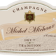 Champagne Michel Michaux. Champagne extra-brut Tradition