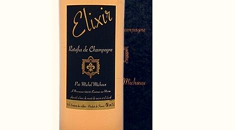 Champagne Michel Michaux. Ratafia de Champagne