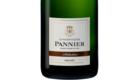 Champagne Pannier. Demi-sec Séduction