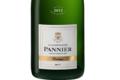 Champagne Pannier. Brut Millésimé