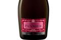 Champagne Pannier. Rosé Velours