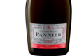 Champagne Pannier. Rubis Velours