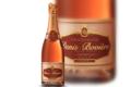 Champagne Denis Bovière. Cuvée Rosé