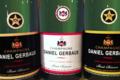Champagne Daniel Gerbaux. Millésimé