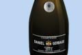 Champagne Daniel Gerbaux. Vieilles vignes Millésimé