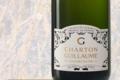 Champagne Charton Guillaume. Cuvée blanc de blancs