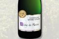 Champagne Daniel Collin. Blancs de Noirs, l'authentique