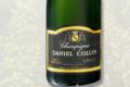 Champagne Daniel Collin. Brut Tradition, la fidèle