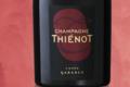 Champagne Thienot. Cuvée Garance