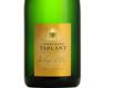 Champagne Tarlant. La Vigne d'or